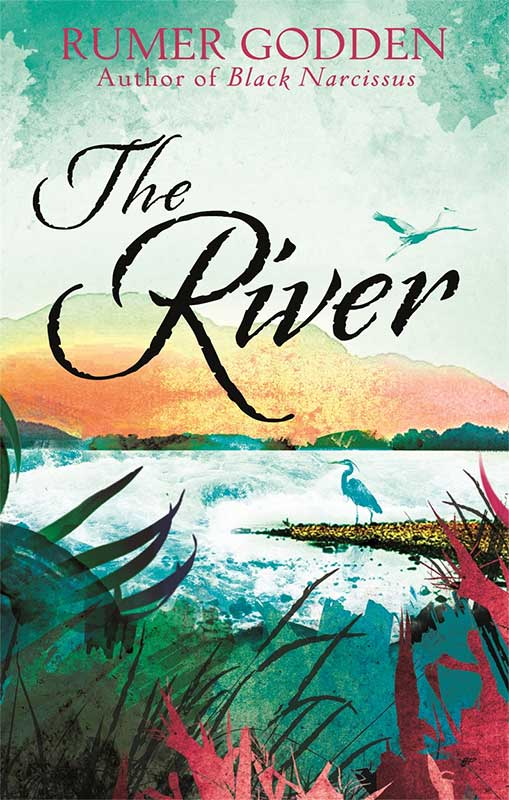 The River by Rumer Godden